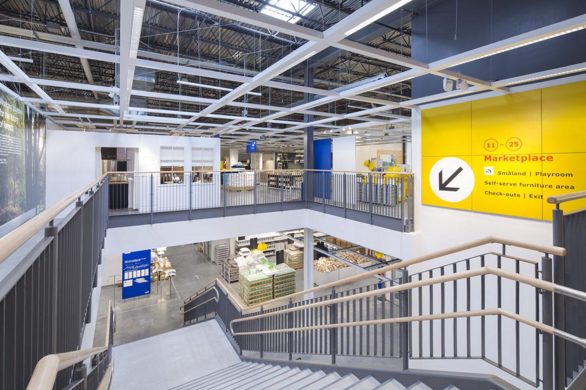 Ikea store las vegas